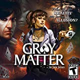 Gray Matter [Online Game Code]