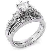 Cool Wedding Ring 2016: Womens wedding ring sets amazon