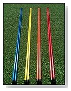 Golfnsticks Golf Alignment Sticks (2-pack)
