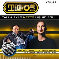 VA-Techno Club Vol. 47-2CD-FLAC-2015-VOLDiES