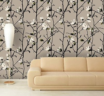 Using wallpaper to cover closet door mirrors - feng shui - (vinyl, panels) - Home Interior ...