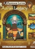 Professor Layton and the Azran Legacy - Nintendo 3DS
