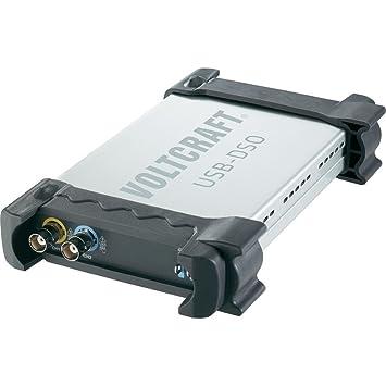 ... VOLTCRAFT DSO 2020 USB OSCILLOSKOPE   Us57   Badezimmer T L Amp Ouml  Sung ...