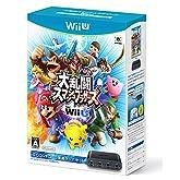 大乱闘スマッシュブラザーズ for Wii U ニンテンドーゲームキューブコントローラ接続タップセット