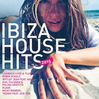 VA-Ibiza House Hits 2015-2CD-2015-passed