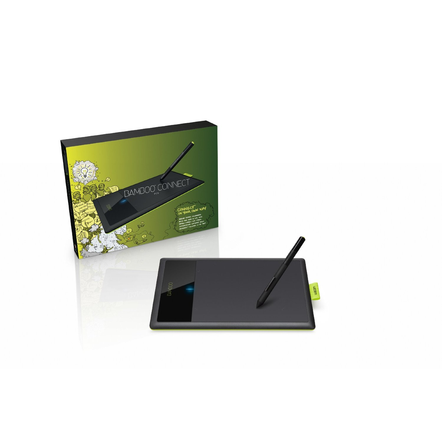 Bamboo Tablet Bamboo Graphics Tablets