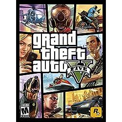 Grand Theft Auto V(日本語版) [オンラインコード]