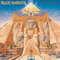Iron Maiden - Powerslave 1984 (2015) [24bit FLAC]