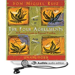 four agreements essay