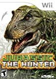 Jurassic: The Hunted - Nintendo Wii