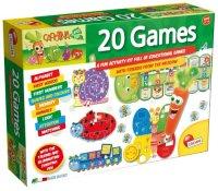 Carotina Super Bip Talking Pens 20-in-1 Games (B00JR3UL46 ...