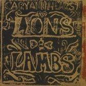 Cary Ann Hearst - Lions & Lambs