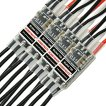 HOBBYMATE-BLHeli-15A-ESC-Speed-Controller-for-180-210-250-Racing-RC-Quadcopter-Multicopter-TARGETHOBBY-Pack-of-4