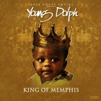 Young Dolph-King Of Memphis-CD-FLAC-2016-FATHEAD