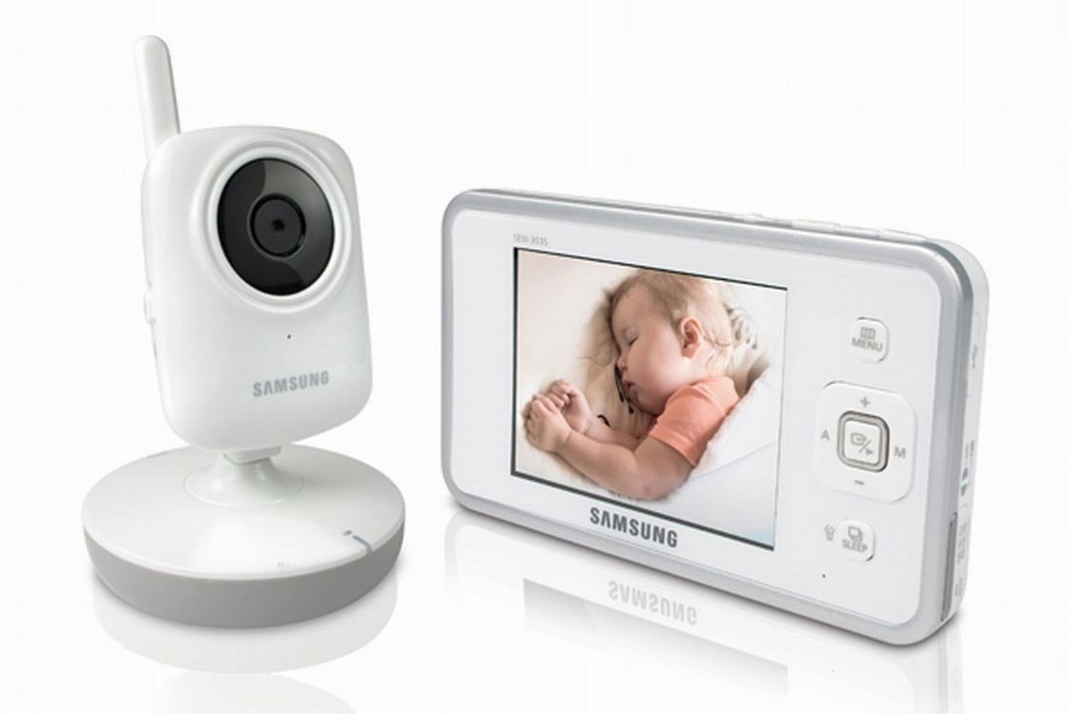 Baby Sensor Top Rated Video Baby Monitors 2015