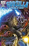Godzilla Rulers of Earth #25