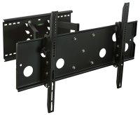Heavy Duty TV Wall Mount Articulating 42-70 Inch Flat ...