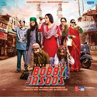 Movie Review : Bobby Jasoos (2014)