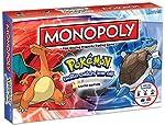 MONOPOLY: Pokemon Kanto ...