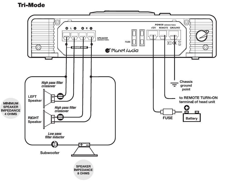 kicker amp wiring diagram wiring diagram for kicker l wiring image