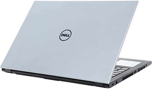 Dell Inspiron 5558 X560569IN9 15.6-inch Laptop (Core i7 5500U/16GB/2TB/Windows 8.1/Nvidia GeForce 920M 4GB DDR3 Graphics), Silver