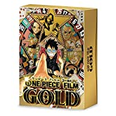 【Amazon.co.jp限定】ONE PIECE FILM GOLD Blu-ray GOLDEN LIMITED EDITION(特典内容未定付)