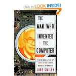 Book The Man Who Invented The Puter