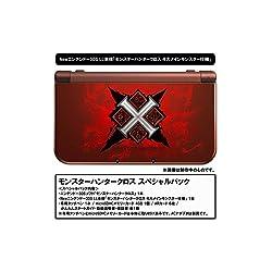 モンスターハンタークロス スペシャルパック (【数量限定特典】「ニンテンドー3DSオリジナルテーマ(2種)ダウンロード番号」 同梱) 【Amazon.co.jp限定】 「モンスターハンタークロス ハンドストラップ」 付