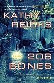 206 Bones (Temperance Brennan #12)