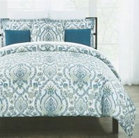Tahari Grey Bedding Pictures to Pin on Pinterest - PinsDaddy