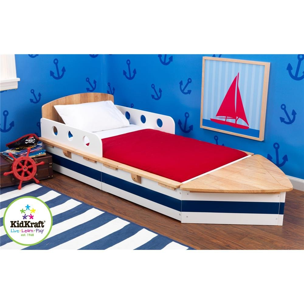 Nautical Nursery Ideas - Delightful Baby Bedding for Boys