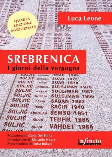 Srebrenica. I giorni della vergogna