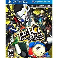 by Atlus  Platform: PlayStation Vita (213)  Buy new:  $29.99  44 used & new from $26.85