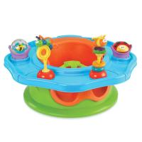 Amazon.com : Summer Infant 3-Stage SuperSeat: Positioner ...