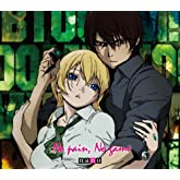TVアニメーション「BTOOOM!」オープニングテーマ::No pain,No game アニメ ver.