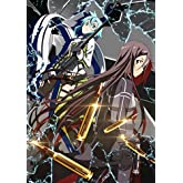 【Amazon.co.jp限定】ソードアート・オンラインII 3(クリアブックマーカーver.3付) (完全生産限定版) [Blu-ray]