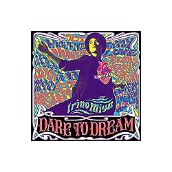 【Amazon.co.jp限定】 DARE TO DREAM (通常盤) (2L判ブロマイド付)