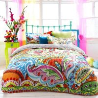 Colorful Bedding | WebNuggetz.com