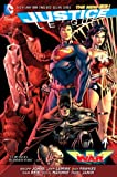 Justice League: Trinity War (The New 52) (Jla (Justice League of America))