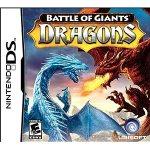 Bat Of Giants Dragons DS