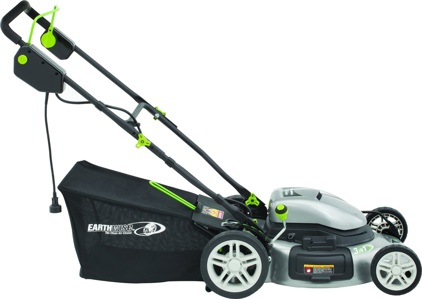 Electric Lawn Mower Sale Guide For Buying An Electric Lawn Mower
