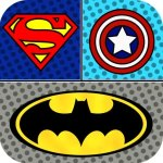 Superhero Logo Quiz Answers
