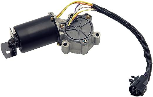 2006 to pre 2006 ranger transfer case actuator wiring? - Ranger