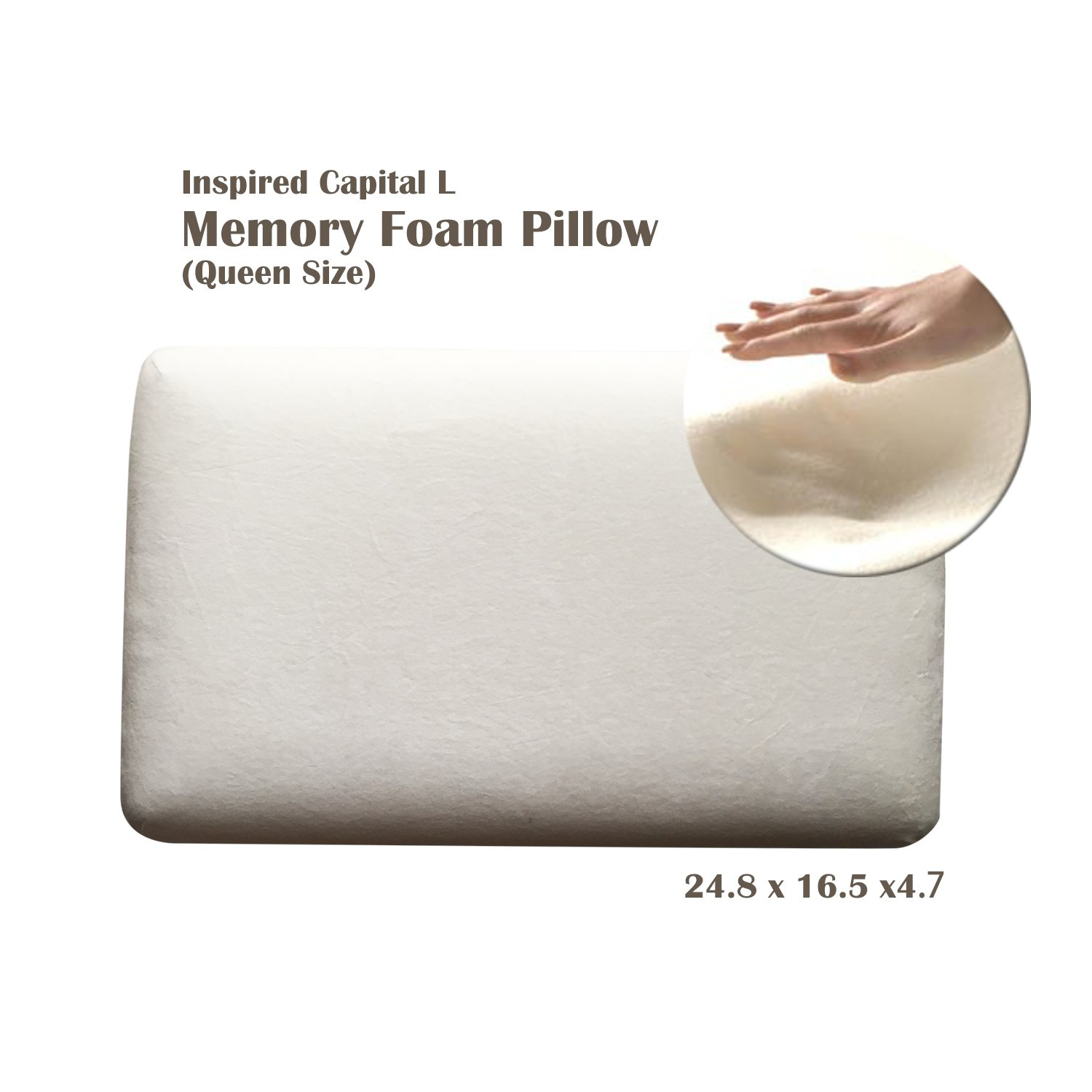 Complete Sleeper Pillow Best Tempurpedic Pillow For Back Sleepers Home Decor