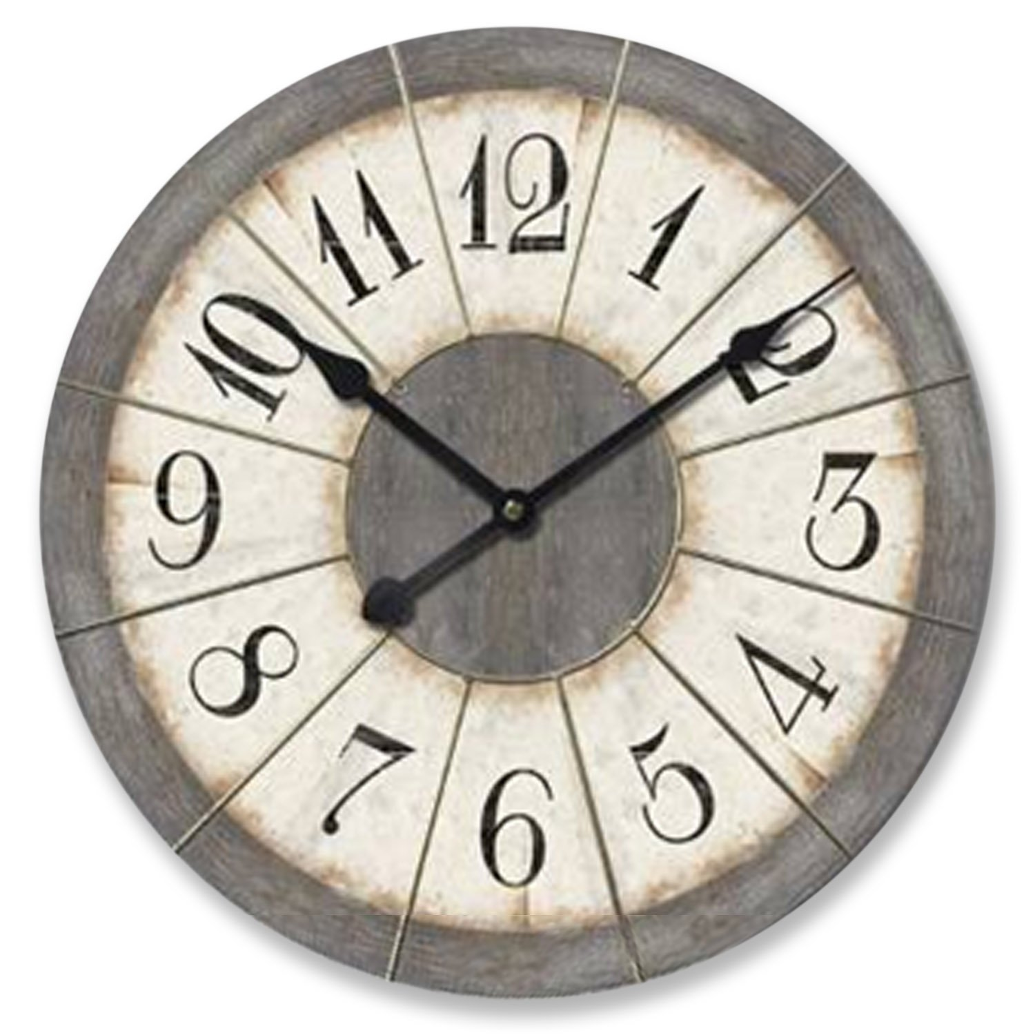 Giant Wall Clock Amazon Stylish Large Wall Clocks Fun And Fashionable Home