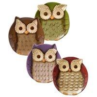 Owl Dinnerware That Will Make You Smile | WebNuggetz.com