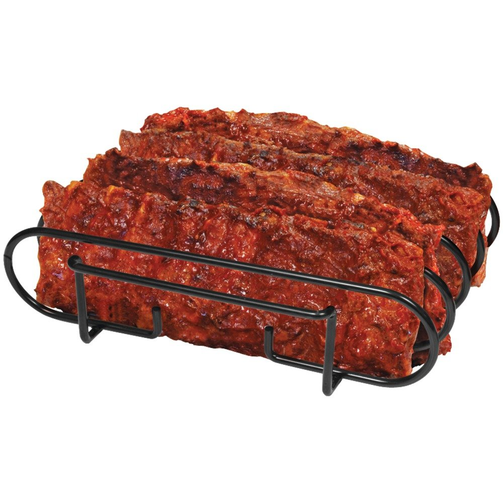 Rack Of Ribs On Grill Lovequilts