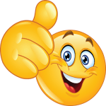 Smiley Face Emoji
