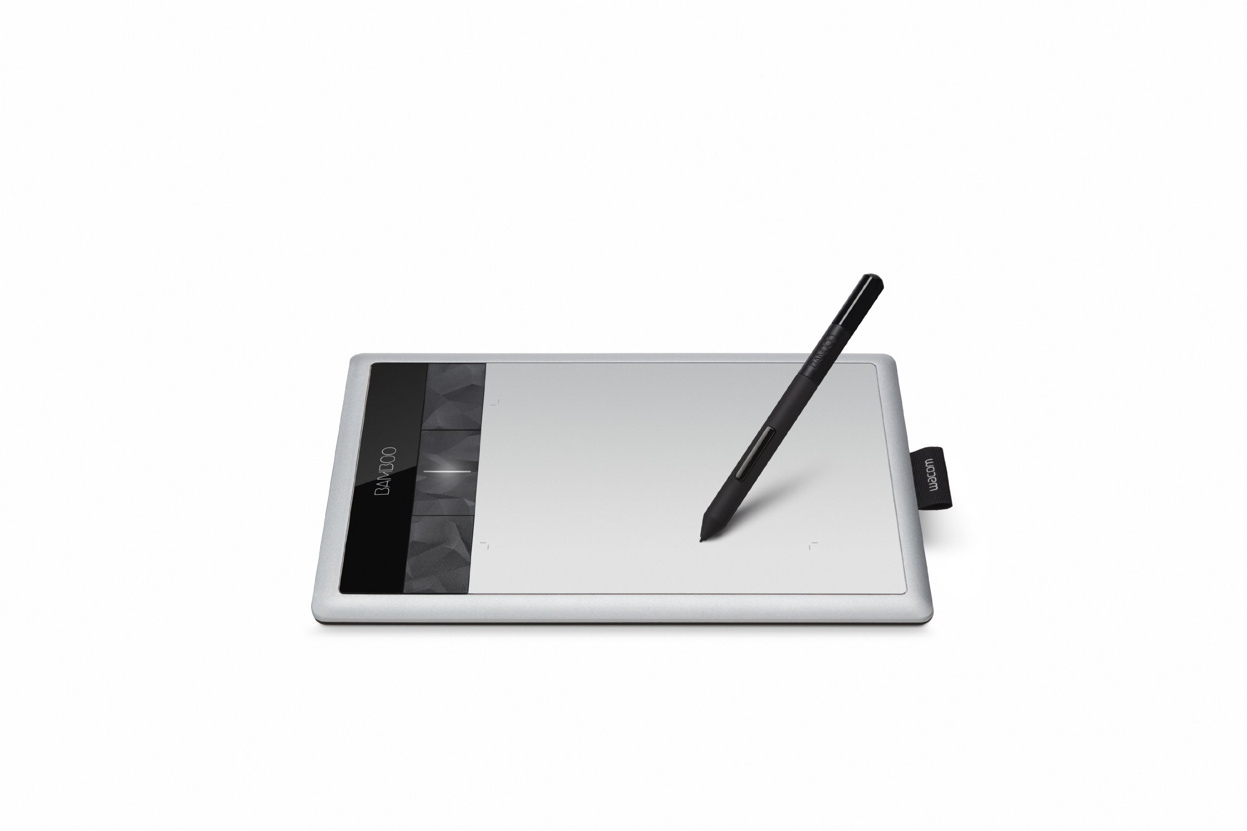 Bamboo Tablet Galleon Wacom Bamboo Capture Pen And Touch Tablet Cth470