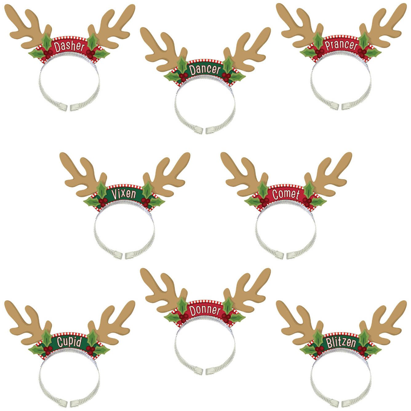 Reindeer headband review ebooks